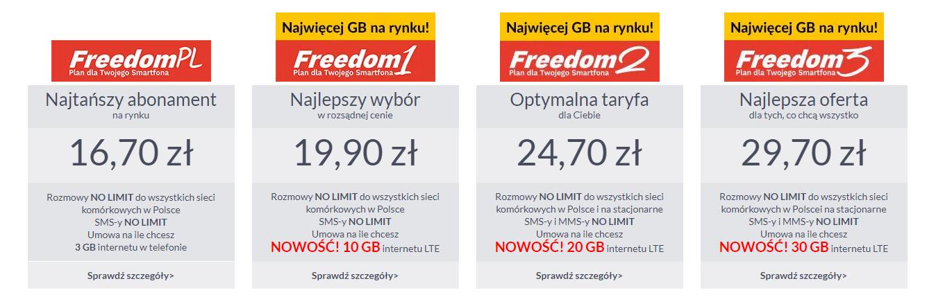 premium mobile abonament