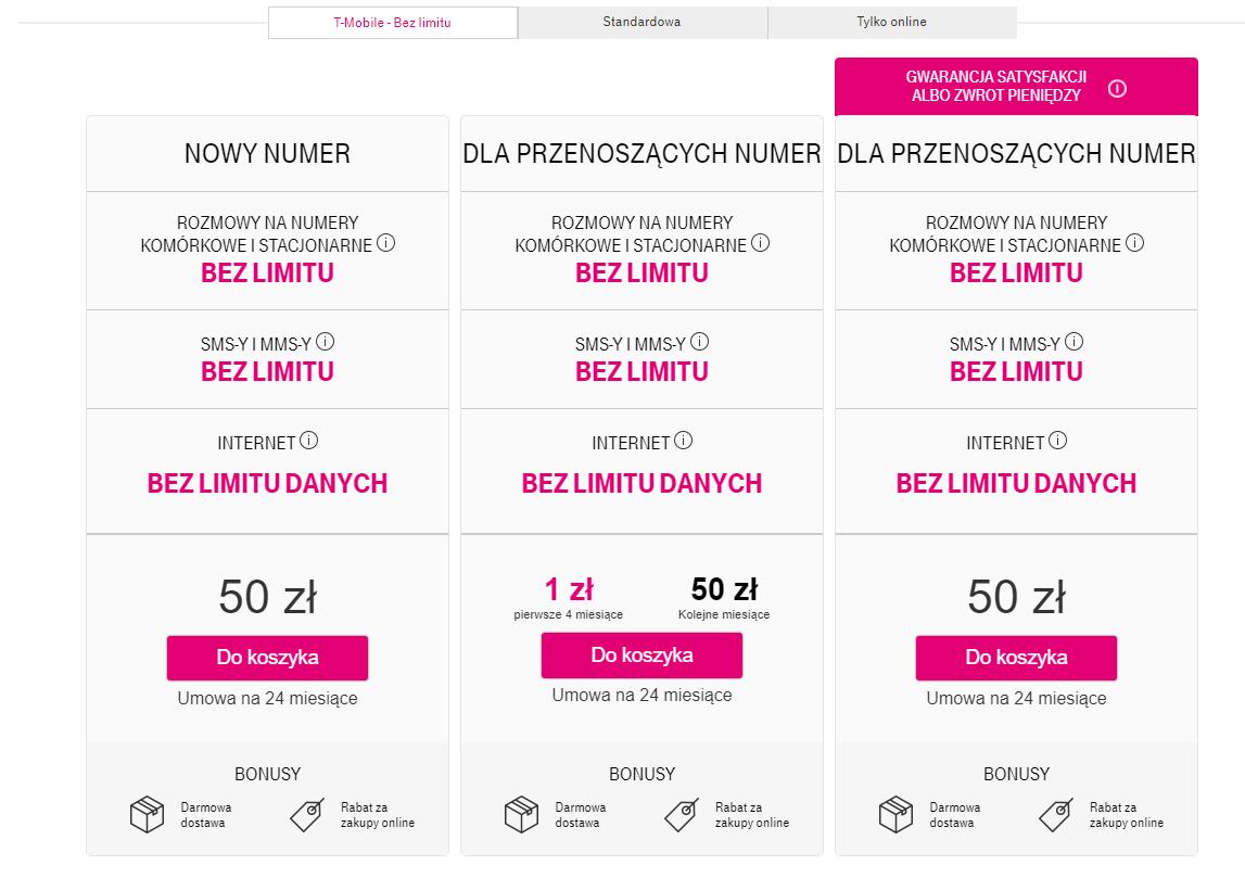 mobile de .pl